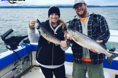 Puget Sound Blackmouth